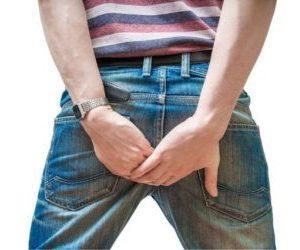 Противопоказания при лечении геморроя
