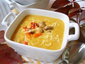 Какие супы можно есть при запорах