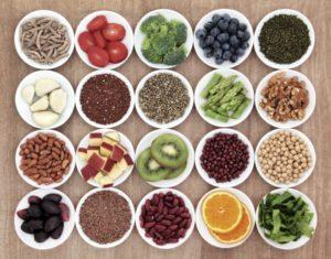 Клетчатка от запоров: в каких продуктах содержится много клетчатки