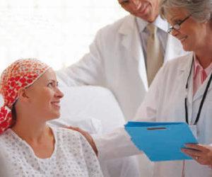 Лечение запоров при химиотерапии