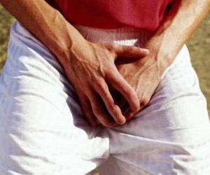 Как лечить простатит полынью