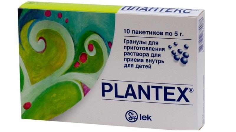 Препарат Плантекс: инструкция при запорах и отзывы